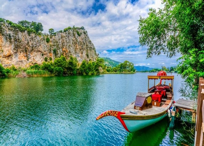 All About Dalyan