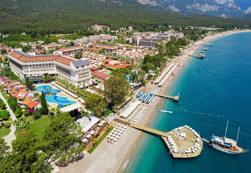 All About Kemer