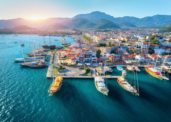 All About Marmaris