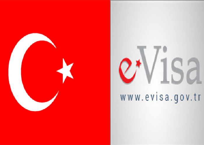 Turkey E-Visa
