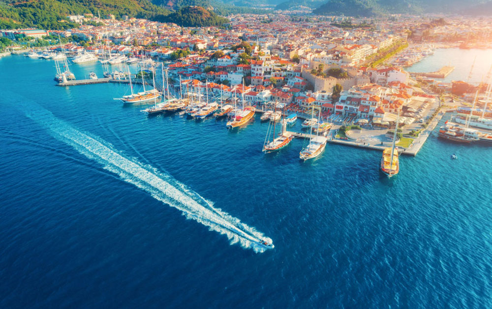 MARMARIS EXCURSIONS & TOURS